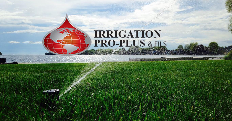 Irrigation pro-plus et fils à Brossard